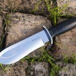 Ножи нескладные