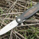 Нож складной ''КО'' (Кизляр)