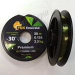 leska-fox-emerald-30-m