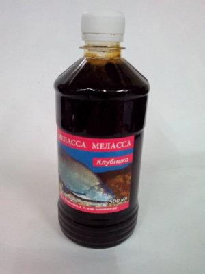 melassa-aromatizirovannaya-klubnika-rybachok