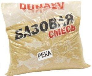 prikormka-dunaev-bazovaya-smes-reka