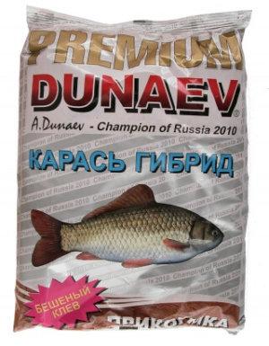 prikormka-dunaev-premium-karas-gibrid