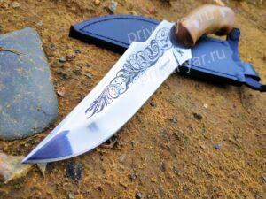 нож Кизлярский (Кизляр)