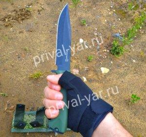 nozh-militari-oliva-kizlyar