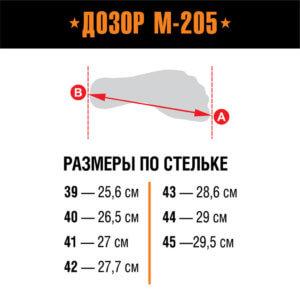 bercy-dozor-m-205-armada