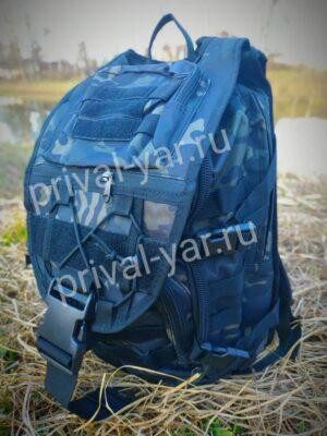 Тактический рюкзак урбан мультикам