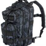 рюкзак скаут черный мультикам
